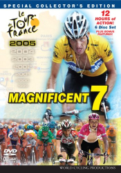 : Magnificent 7 (2005 12-Hour DVD)