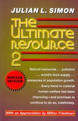 Julian Lincoln Simon: The Ultimate Resource 2