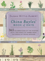 Susan Wittig Albert: China Bayles' Book of Days