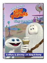 : Tiny Planets: Bing Bong Bell