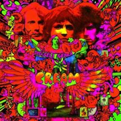 Cream -