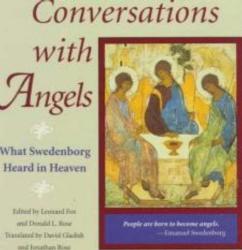 Emmanuel Swedenborg: Conversations With Angels