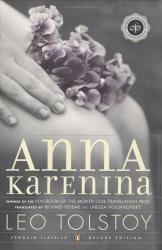 Leo Tolstoy: Anna Karenina (Oprah's Book Club)
