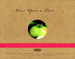 Frank Mentesana: Once Upon a Tart