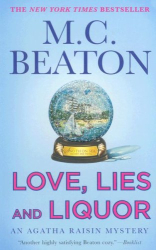 M. C. Beaton: Love, Lies and Liquor