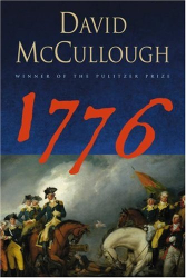 David McCullough: 1776