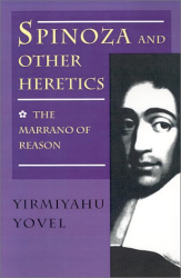 1989 Yirmiyahu Yovel: Spinoza and Other Heretics, Vol. 1: The Marrano of Reason