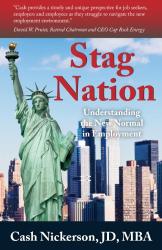 Cash Nickerson: StagNation