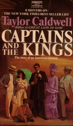 Taylor Caldwell: Captains and the Kings
