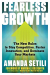 Amanda Setili: Fearless Growth: The New Rules to Stay Competitive, Foster Innovation, and Dominate Your Markets