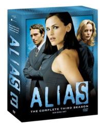 : Alias - The Complete Third Season