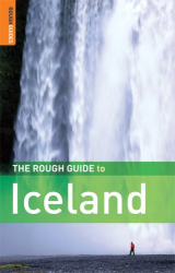 Rough Guides: The Rough Guide to Iceland 3 Edition