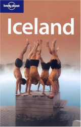 Fran Parnell: Lonely Planet Iceland