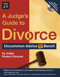 Roderic Duncan: A Judge's Guide to Divorce: