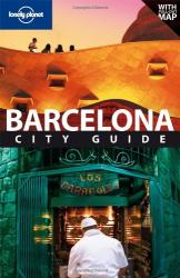 Damien Simonis: Lonely Planet Barcelona
