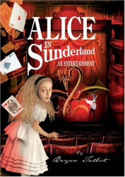 Bryan Talbot: Alice in Sunderland: An Entertainment