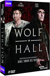: WOLF HALL - TV SERIES