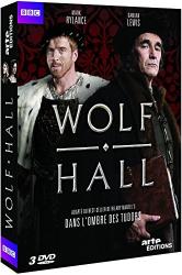 : WOLF HALL - TV SERIES