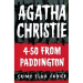 AGATHA CHRISTIE: 4.50 From Paddington