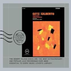 Getz/Gilberto - Corcovado