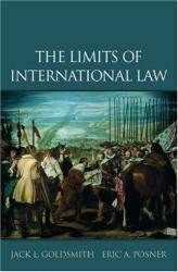 Jack L. Goldsmith: The Limits of International Law