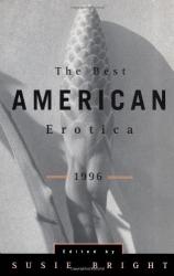 : Best American Erotica 1996