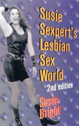 : Susie Sexpert's Lesbian Sex World