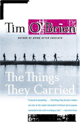 Tim O'Brien: The Things They Carried