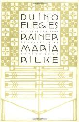 Rainer Maria Rilke: Duino Elegies: A Bilingual Edition