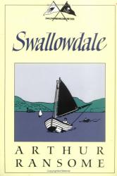 Arthur Ransome: Swallowdale (Godine Storyteller)