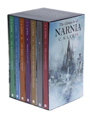 : The Chronicles of Narnia Boxed Set