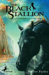 Walter Farley: The Black Stallion