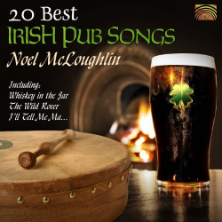 20 Best Irish Pub Songs - 20 Best Irish Pub Songs