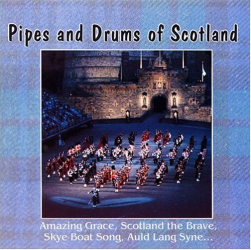 Pipes & Drums of Scotland - Pipes & Drums of Scotland