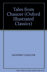 Eleanor Farjeon: Tales from Chaucer (Oxford Illustrated Classics)