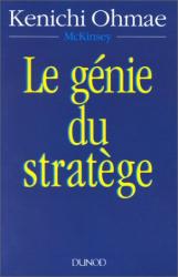 Kenichi Ohmae: Le Génie du stratège