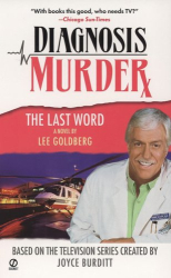 : Diagnosis Murder #8: The Last Word