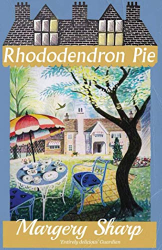 Sharp, Margery: Rhododendron Pie