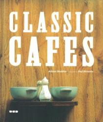 Adrian Maddox: Classic Cafes