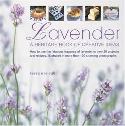 Tessa Evelegh: Lavender