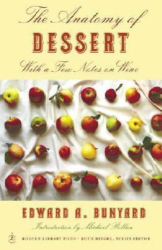 Edward Bunyard: Anatomy of Dessert