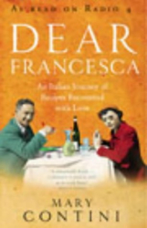Mary Contini: Dear Francesca