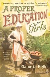 Elaine Di Rollo: A Proper Education for Girls