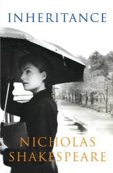 Nicholas Shakespeare: Inheritance