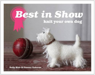 Sally Muir & Joanna Osborne: Best in Show