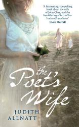 Judith Allnatt: The Poet's Wife