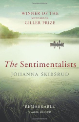 Johanna Skibsrud: The Sentimentalists