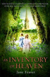 Jane Feaver: An Inventory of Heaven