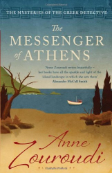 Anne Zouroudi: The Messenger of Athens
