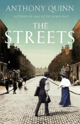 Anthony Quinn: The Streets